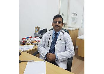DR. RAVI BANSAL MBBS, MD, DM, AIIMS, FASN