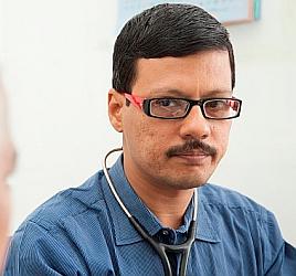 DR. R M Hemnath MBBS, MD, DM