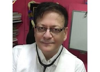 DR. Rajendra Pathak, MBBS, MD