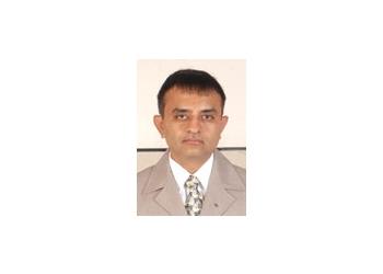 DR. SAMIR THAKRAR, MD (Paediatrics)