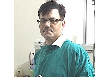 DR. SANJAY PANT, MD, DM