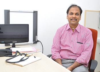 3 Best Cardiologists in Tiruchirappalli - ThreeBestRated