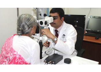 DR. SATHYAN PARTHASARATHI, DO, DNB