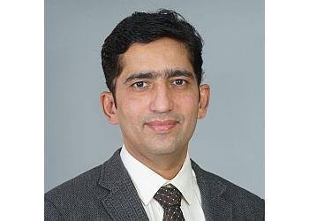 DR. SHYAM VARMA, MBBS, MCh, MS