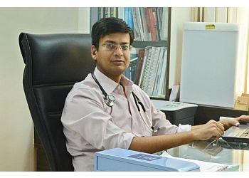 DR. SIDDHARTH H JAIN MBBS, MD, DM