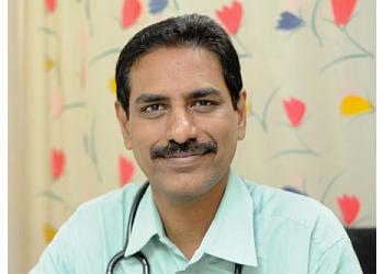 DR. S. KANDASAMY, MBBS, MD, DM