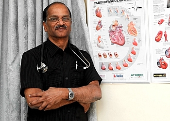 DR. S NATARAJAN, MBBS, MD, MNAMS, DM