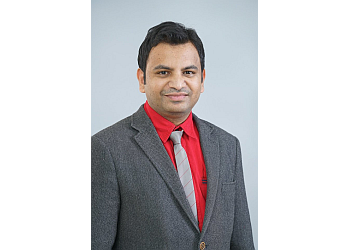 DR. SOMNATH GUPTA, MBBS, DNB, MNAMS, MHSC, MD