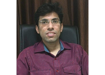 DR. SUMIT MEHTA, MD