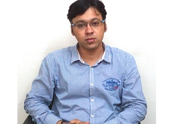 DR. SUNDEEP KUMAR GOYAL, MBBS, MD, DM