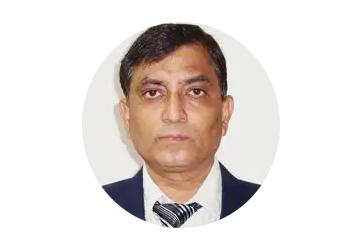 DR. Sunil Kalda, MBBS, MS, M.Ch, DNB - KALDA COSMETICS