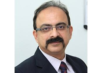 DR. SUNIL RAJAN, MBBS, MS (Orthopaedics)