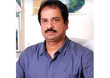 Dr. Sushant Kumar Sethi, MBBS, MD
