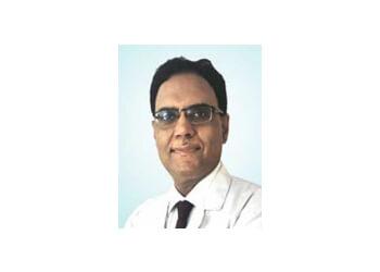 DR. SUSHIL SHARMA, MBBS, DO (ORTHO), M.CH (ORTHO), FJRS (SWISS)