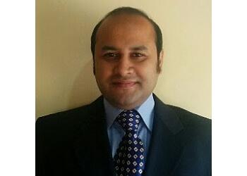 DR. Samir S. Patil, MD, DNB