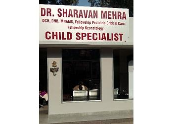 DR. Sharavan Mehra, MBBS, DCH, DNB