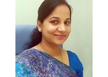 DR. Shweta Pathak, MBBS