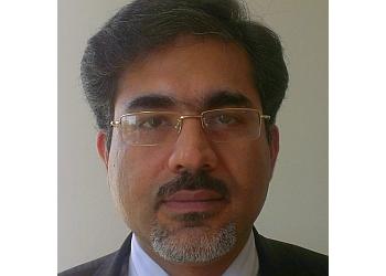 DR. Siddhartha Gogia, MBBS, MD