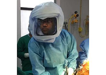 DR. Sushrut Rajan, MBBS, MS
