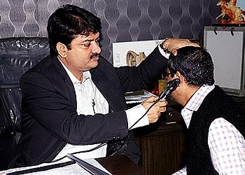 DR. TUSHAR KANTI GHOSH, MBBS, MS