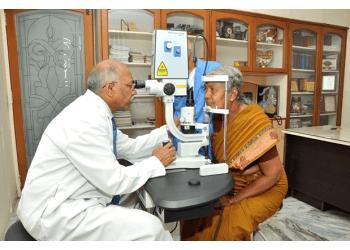 DR. Thangavelu V, MS, DO