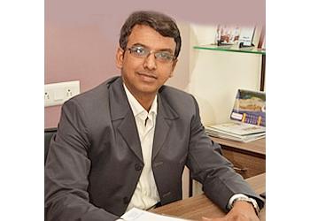 DR. Uttam Agarwal, MBBS, DLO(CAL), DNB(ENT)
