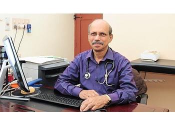 DR. VIJAYACHANDRAN SK, MBBS, DPM