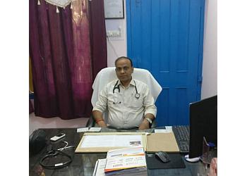DR. VIJAY SHANKAR, MBBS, MD, DM