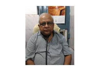 DR. VINOD KUMAR SINGH MBBS, MD, DM