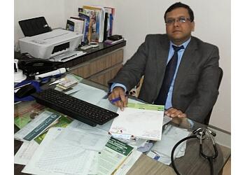 DR. Vikas Agarwal, MBBS, MD