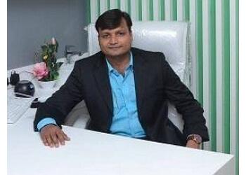 DR. Vikram Patra, MBBS, MD, DCH