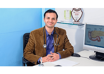 DR. YASHPAL VIKAS GOGATE, MBBS, MD, DM