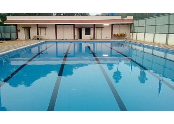 DSA Swimming Pool