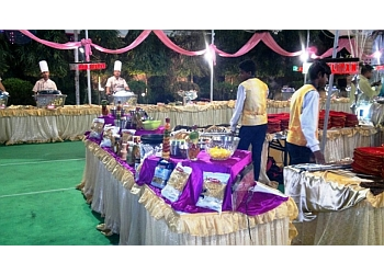 DYNAMIC CATERER & EVENT ORGANIZER