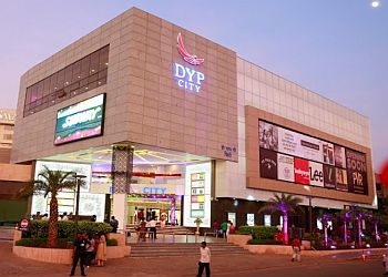 DYP City Mall