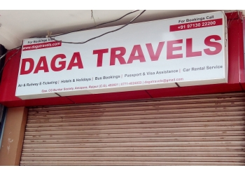 Daga Travels