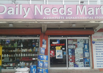 Daily Needs Mart