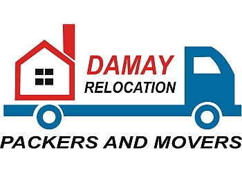Damay Relocation Packers And Movers
