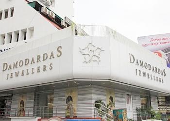Damodardas Jewellers