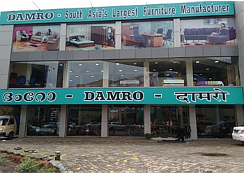 Damro Furniture