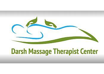Darsh Massage Therapist Center