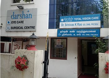 Darshan Eye Care
