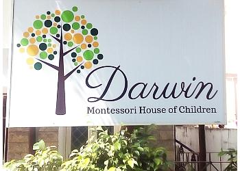 Darwin Montessori School