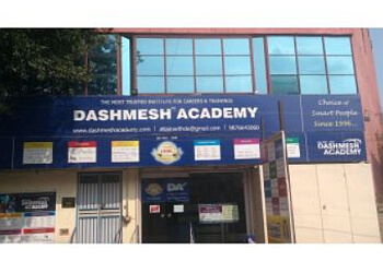 Dashmesh Academy