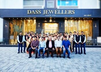 Dass Jewellers