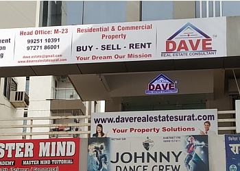 Dave Real Estate Consaltant