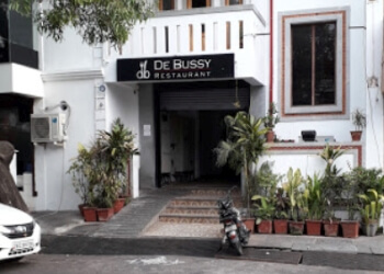 De Bussy Restaurant