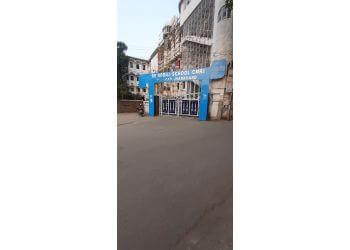 De Nobili School – C.M.R.I.