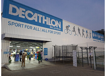 Decathlon Madurai