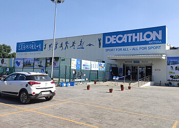 Decathlon Motera